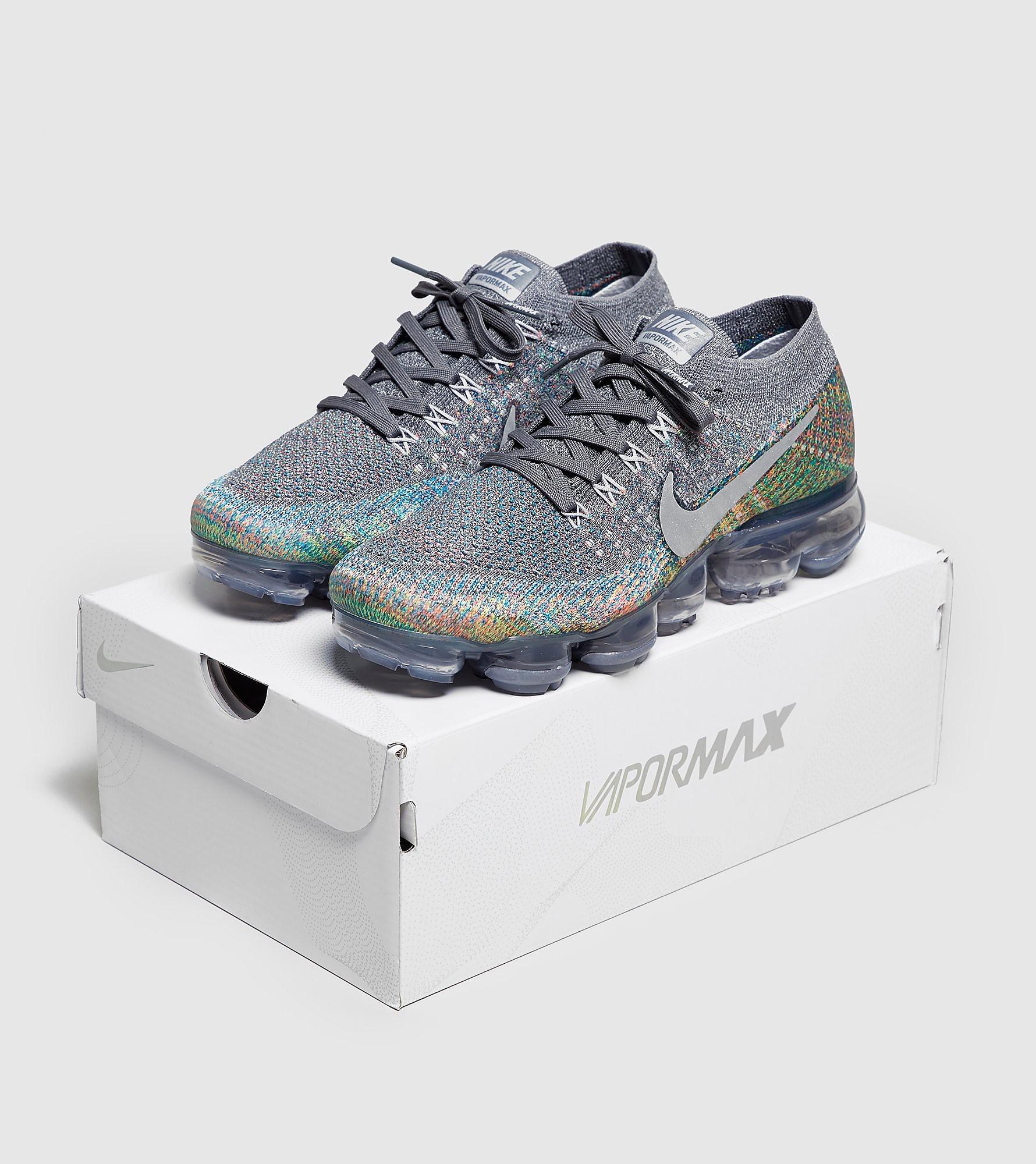 Nike VaporMax Flyknit Women's
