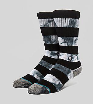 Stance Wells Tie Dye Socks