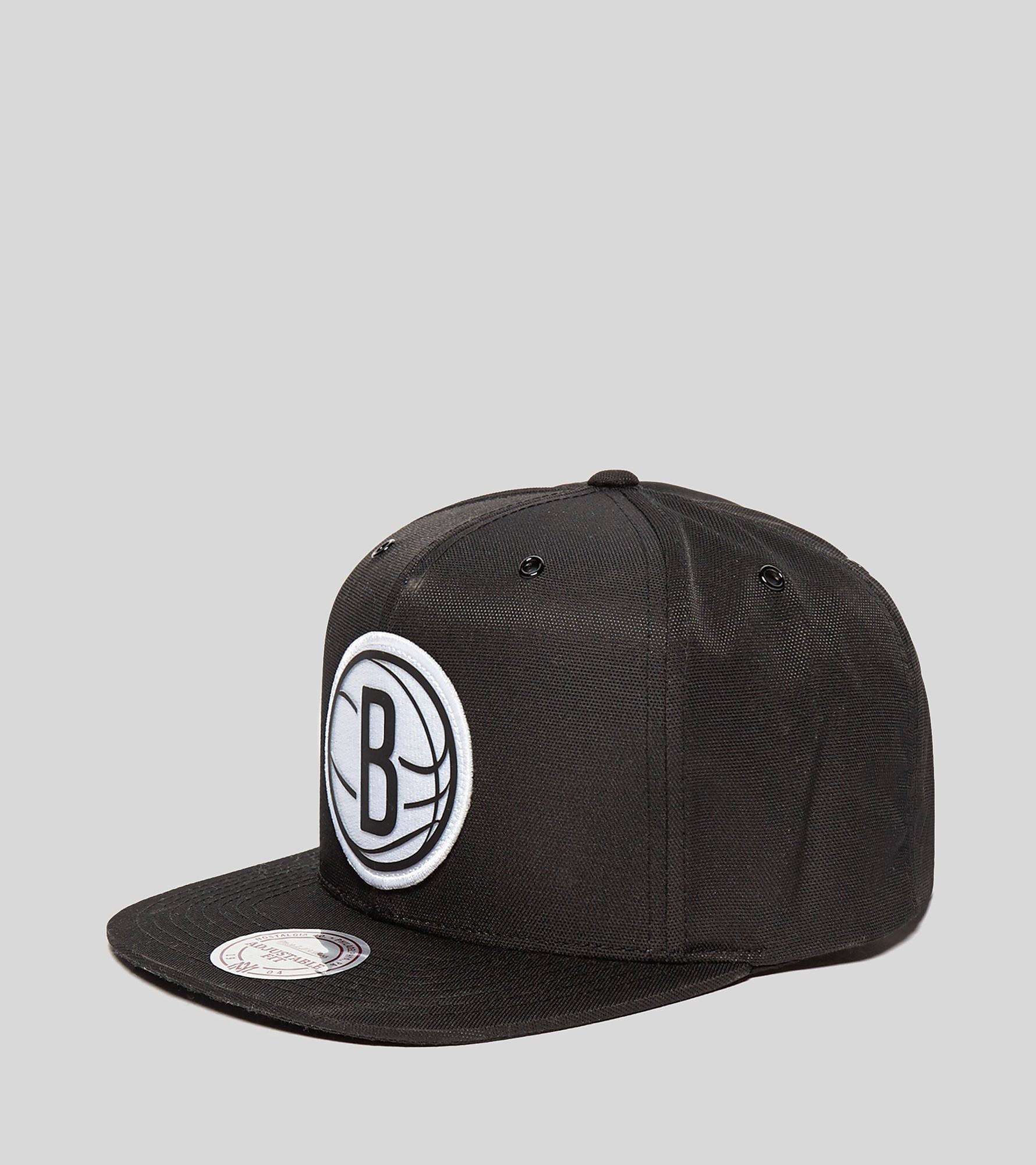 Mitchell & Ness Board Brooklyn Nets Snapback Cap