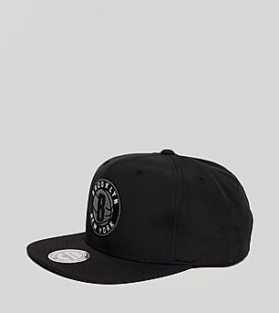 Mitchell & Ness Milo Brooklyn Snapback Cap