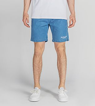 The Hundreds Beach Shorts