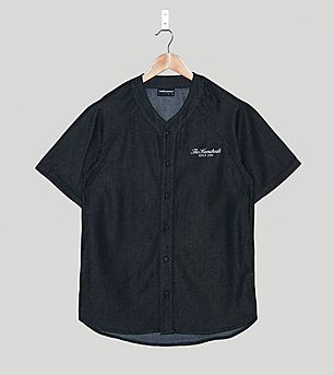 The Hundreds Jensen Baseball Woven Jersey