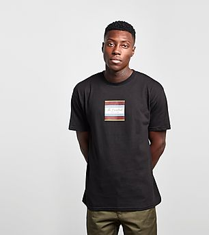 The Hundreds Classic Bar T-Shirt