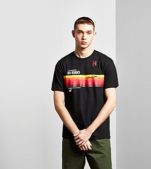 The Hundreds Rewind T-Shirt