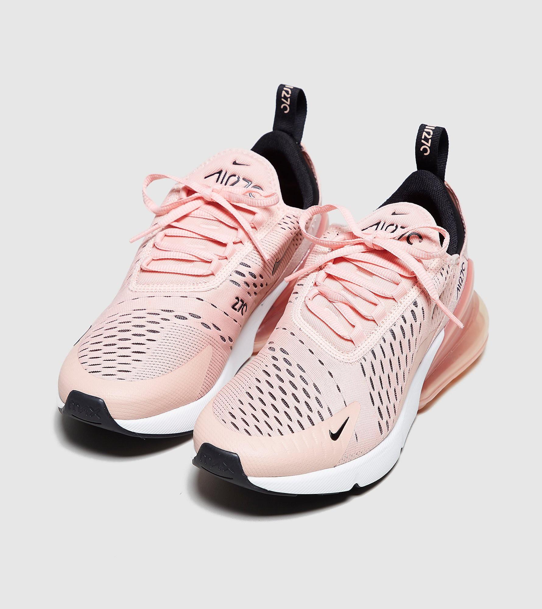 Nike Air Max 270 Women's