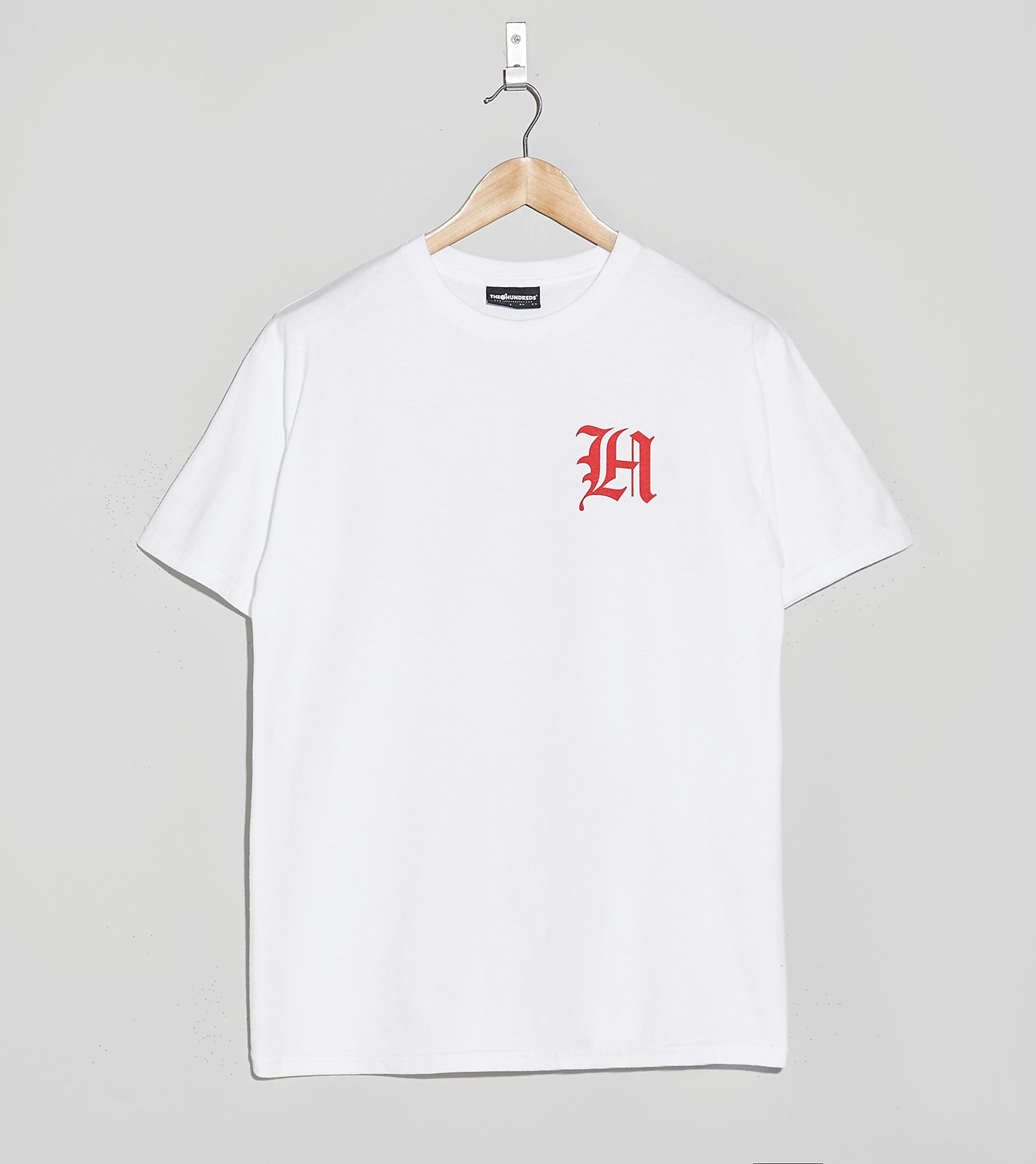 The Hundreds Old H T-Shirt