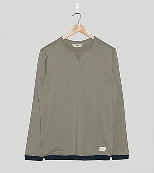 Lee Lightweight Crew Sweatshirt