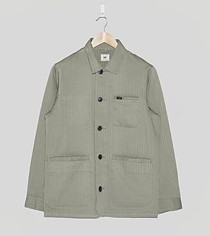 Lee Work Jacket