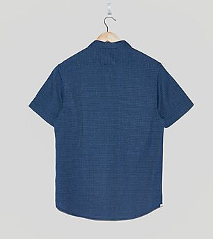 Lee Short Sleeved Button Down Shirt
