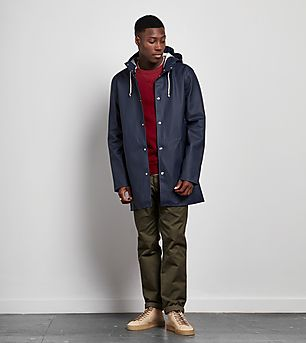 STUTTERHEIM The Stockholm Raincoat