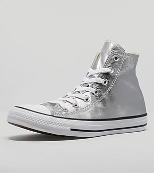Converse All Star Hi Leather Women's