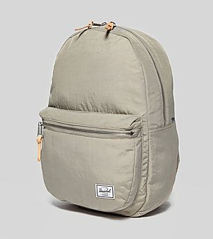 Herschel Supply Co Lawson Select Series Backpack