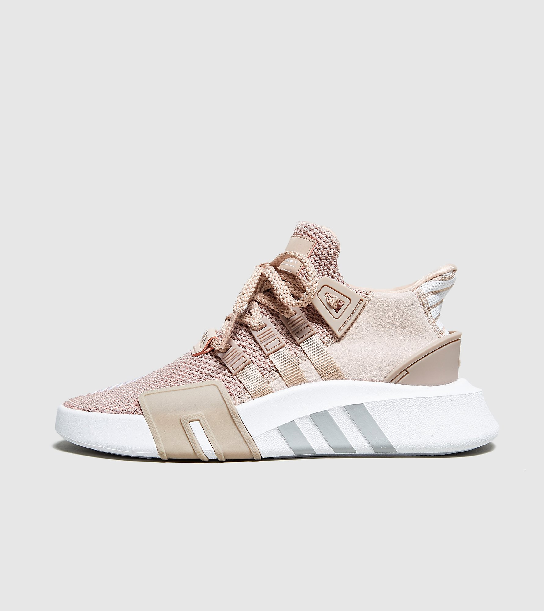 nice shoes 02362 2c446 Women's Adidas EQT Bask ADV Pink