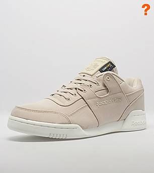 Reebok Workout Cordura - size? Exclusive