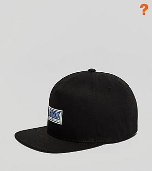 The Hundreds Pilsworth Snapback - size? Exclusive