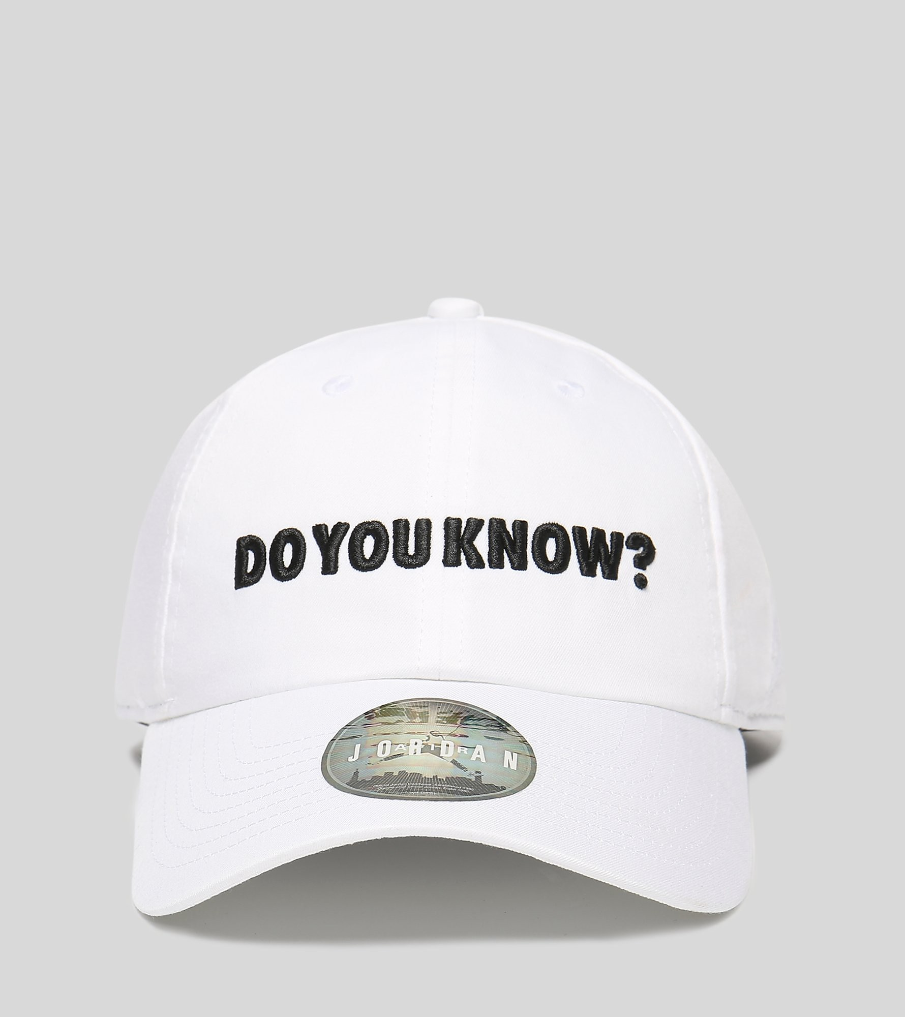 Jordan Air H86 'Do You Know'