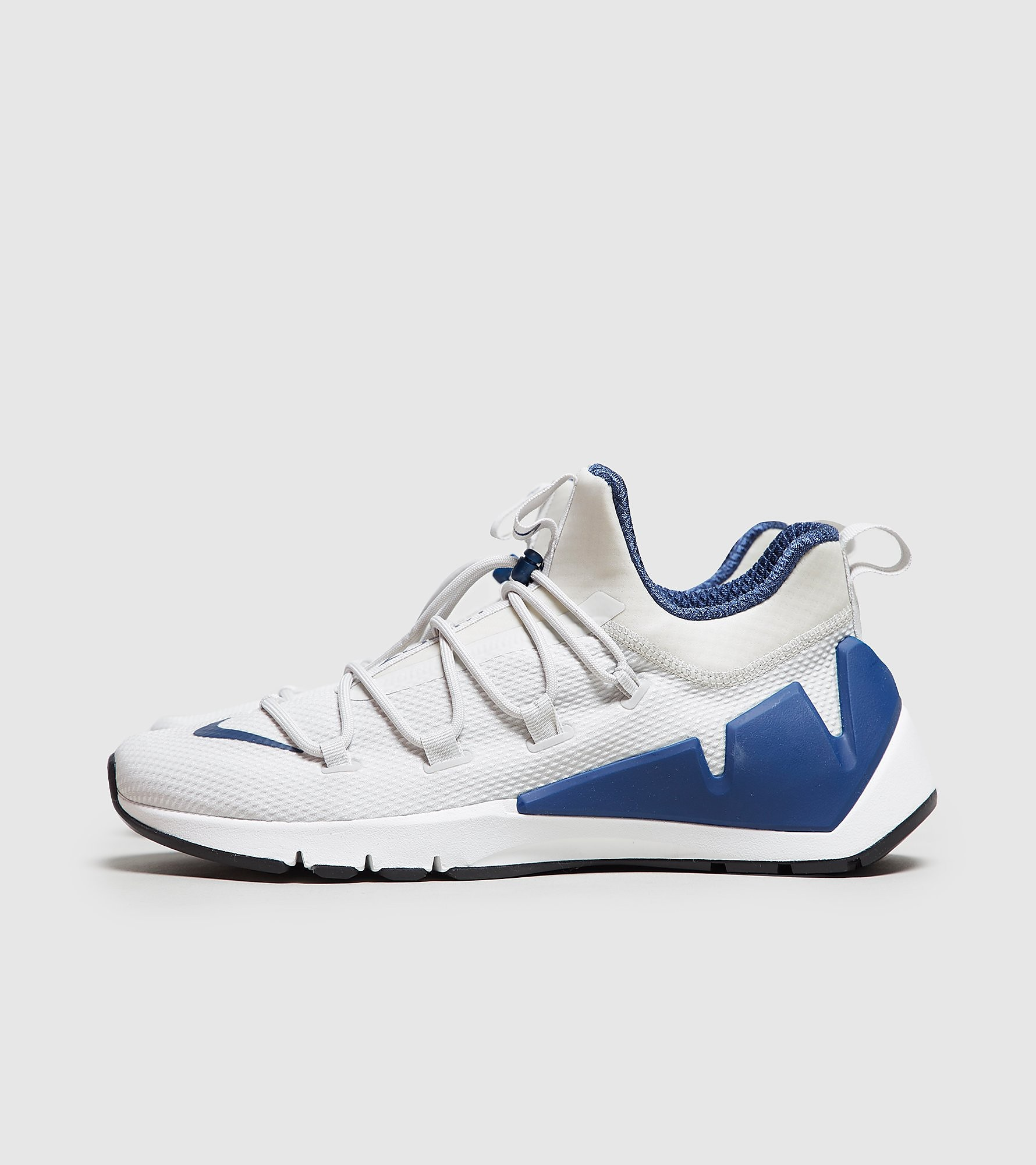 Nike Air Zoom Grade, blanco/azul