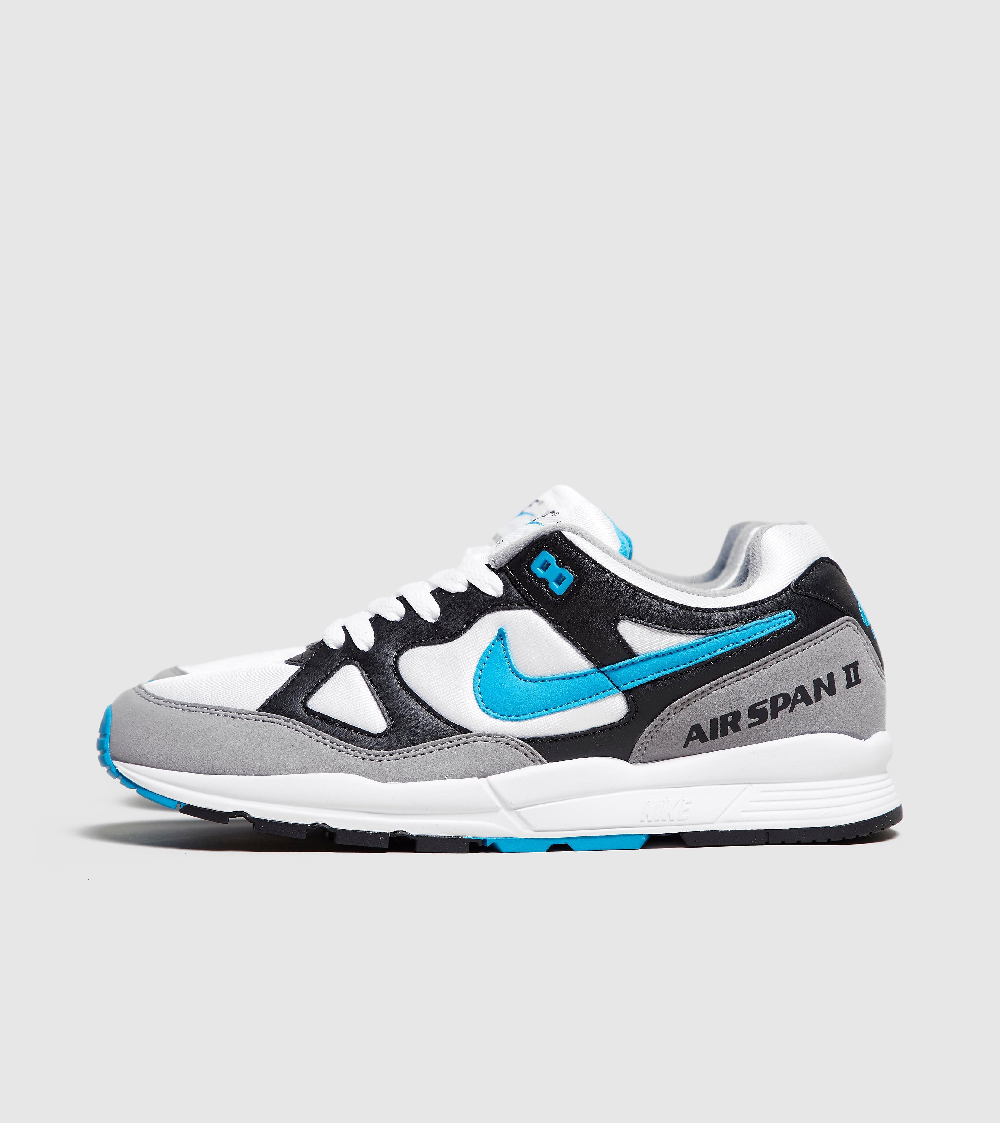 Nike Air Span