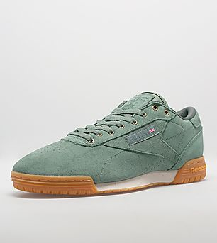 Reebok Ex-O-Fit Lo Lux - size? Exclusive