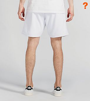 Fila Walkover Shorts - size? Exclusive