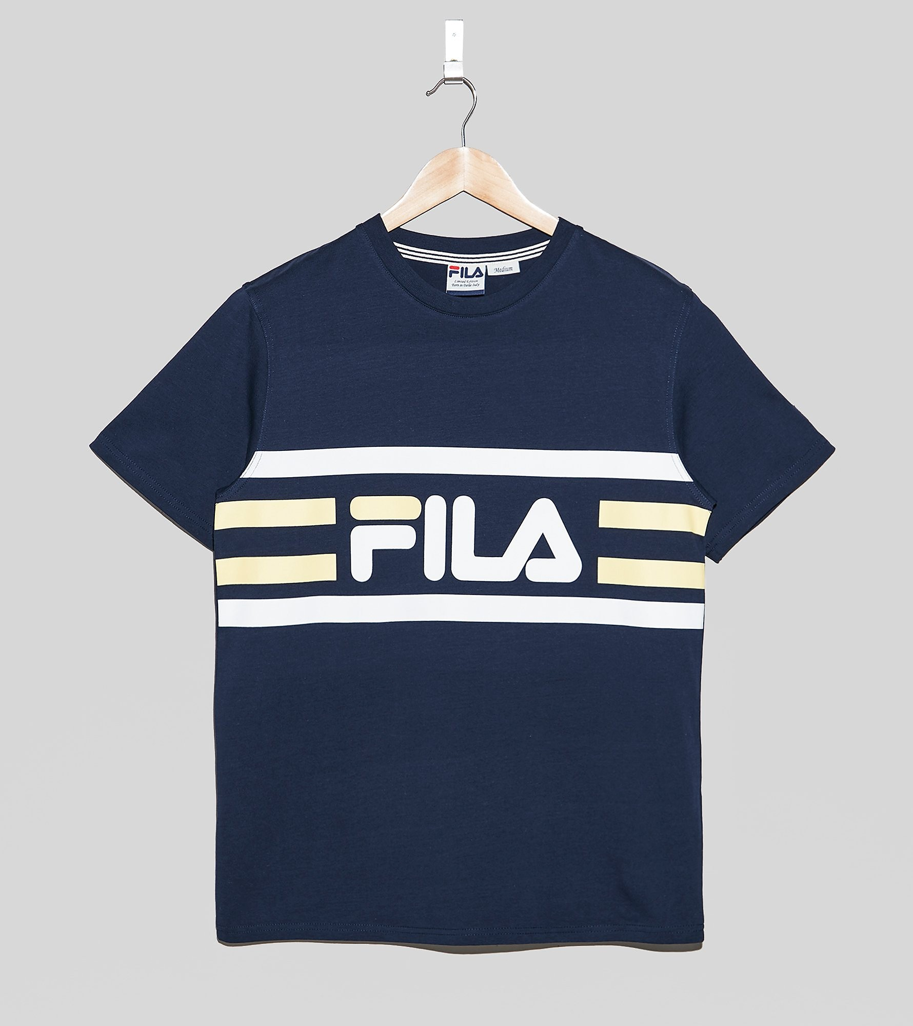 Fila Scratch T-Shirt - size? Exclusive