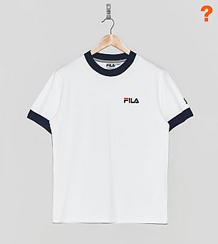Fila Retriever T-Shirt - size? Exclusive