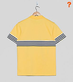 Fila Overhead Polo Shirt - size? Exclusive