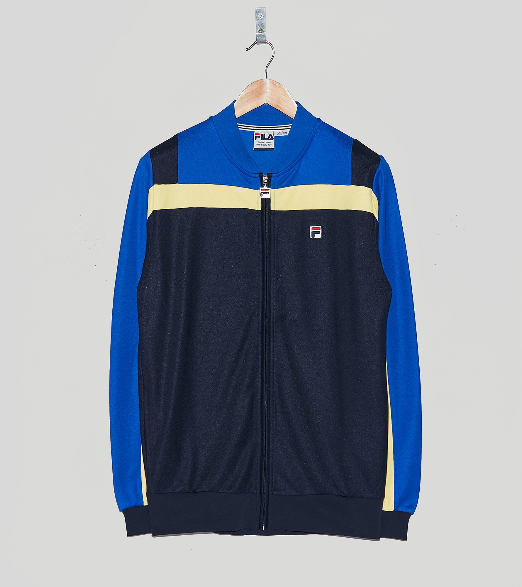 Fila Baseline Track Top - size? Exclusive