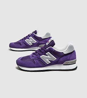 New Balance 670 'Made in England'