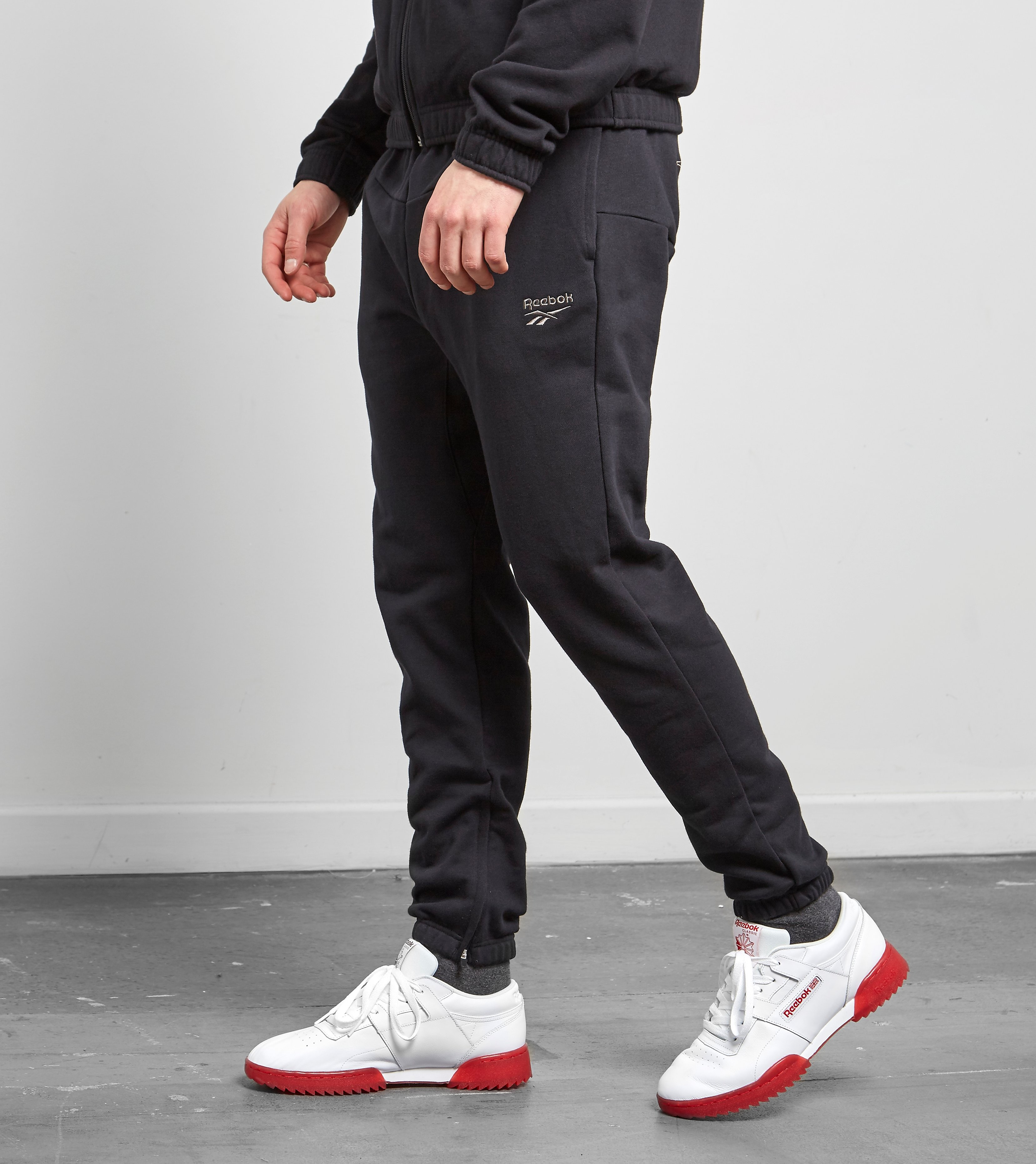 Reebok Graphic Track Pants