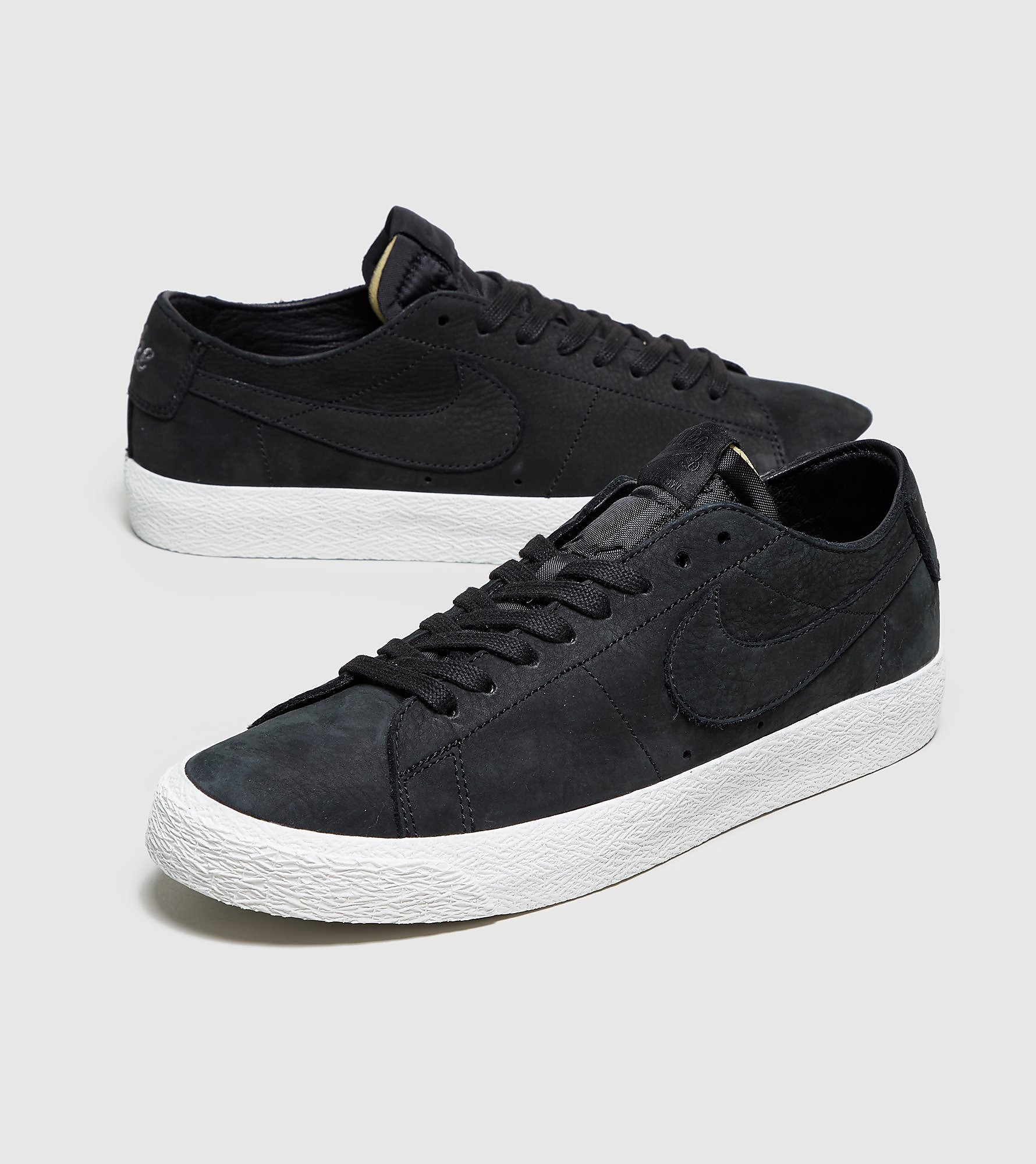 Nike SB Blazer Low Deconstructed