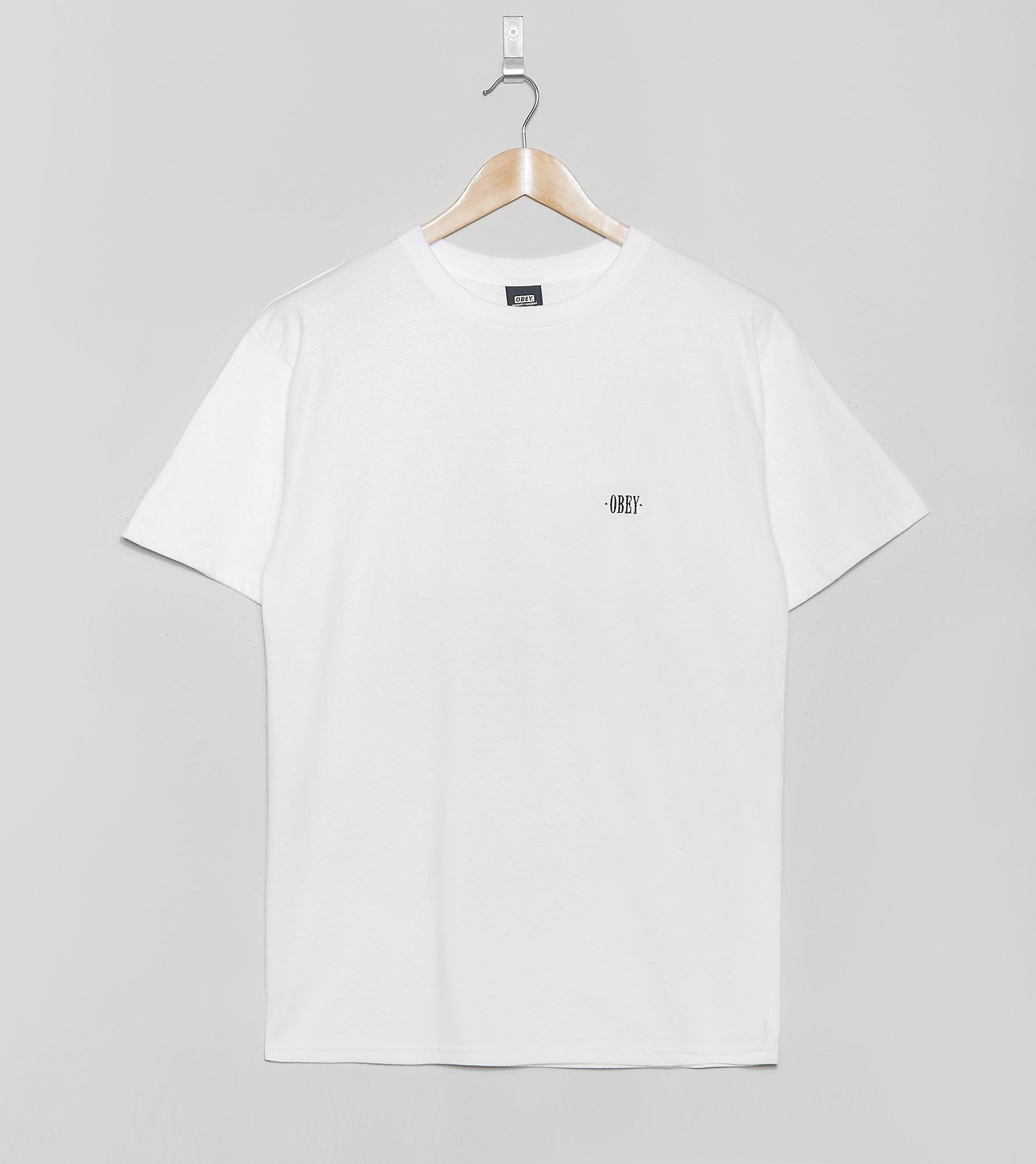 Obey New Times T-Shirt