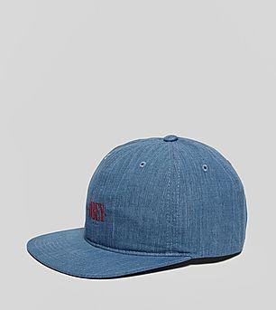 Obey Atlanta Strapback Cap