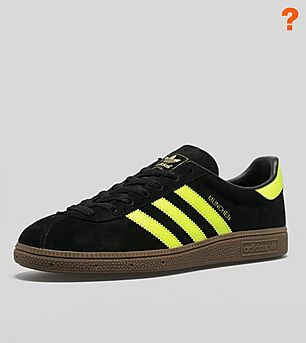 adidas Originals München - size? Exclusive