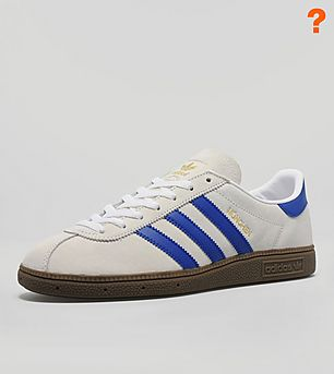 adidas Originals Munchen Spezial - size? Exclusive