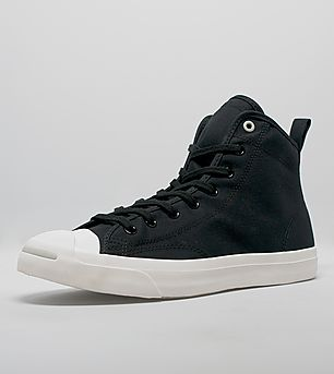 Converse Jack Purcell Crepe QS