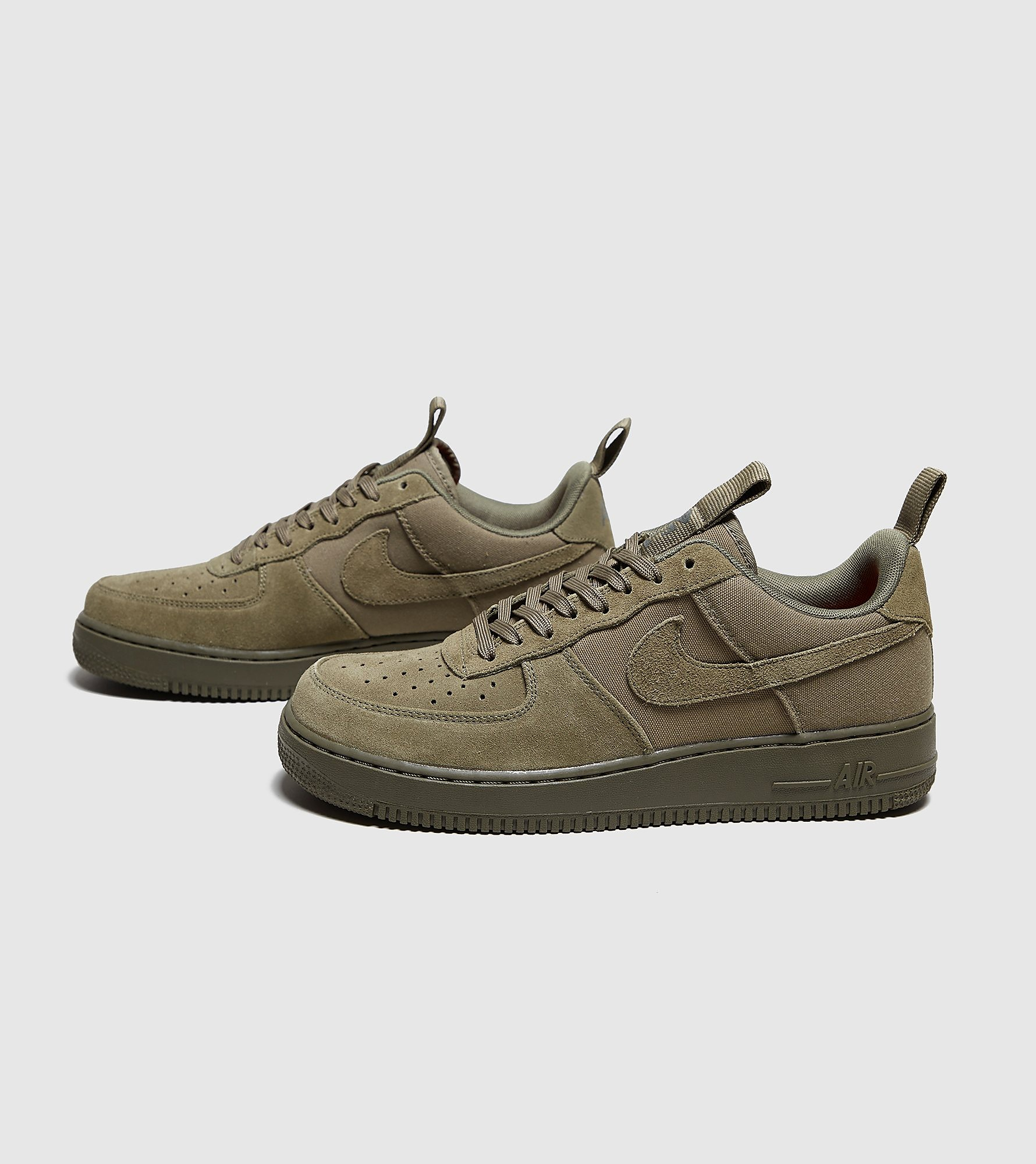Nike Air Force 1 Canvas