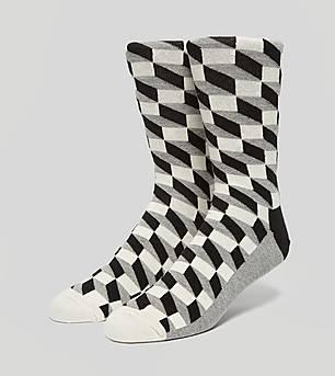 Happy Socks Filled Optics Socks