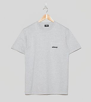 Stussy Shift Pocket T-Shirt