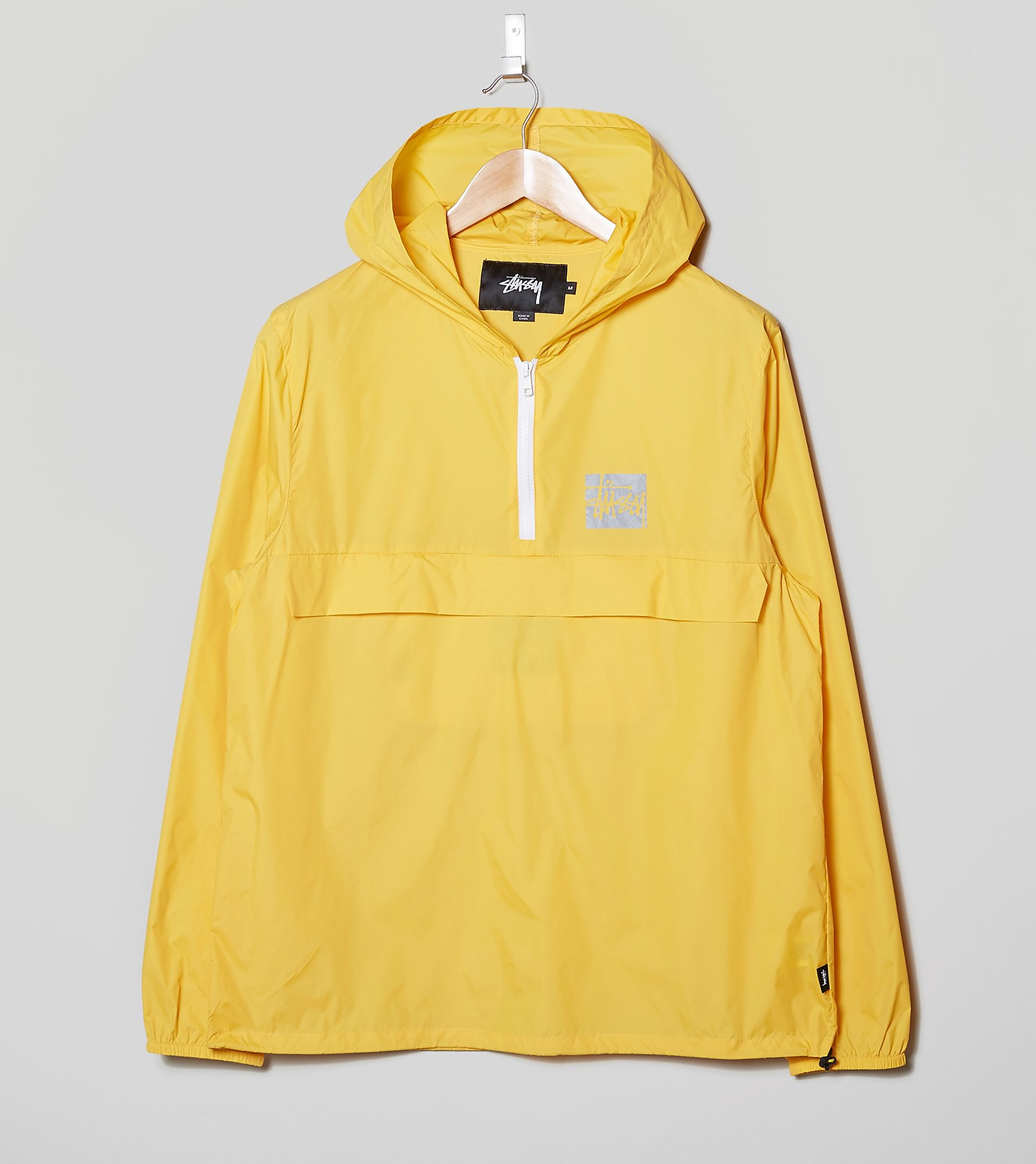 Stussy Stock Packable Hooded Jacket