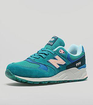 New Balance 999 Women's