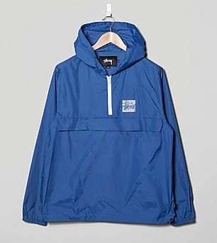Stussy Stock Packable Pullover