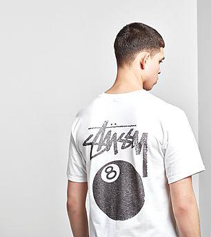 Stussy 8 Ball Stamp T-Shirt