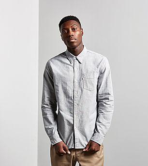 Levis Sunset Pocket Chambray Shirt
