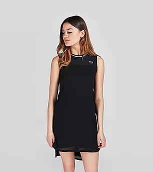 Stussy Volley Jersey Dress