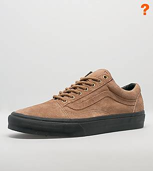 Vans Old Skool CA - size? Exclusive