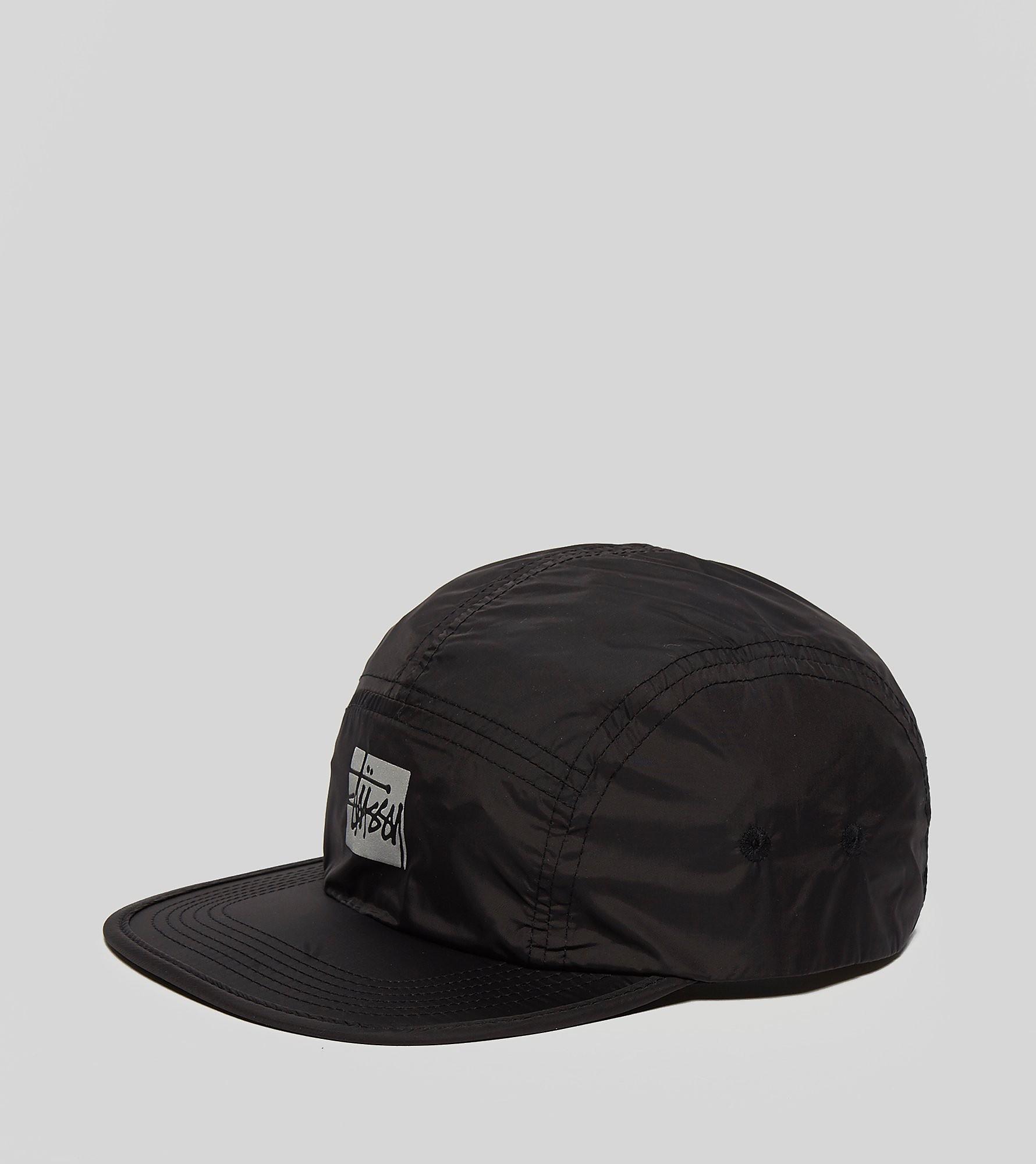 Stussy Reflective Strapback Cap