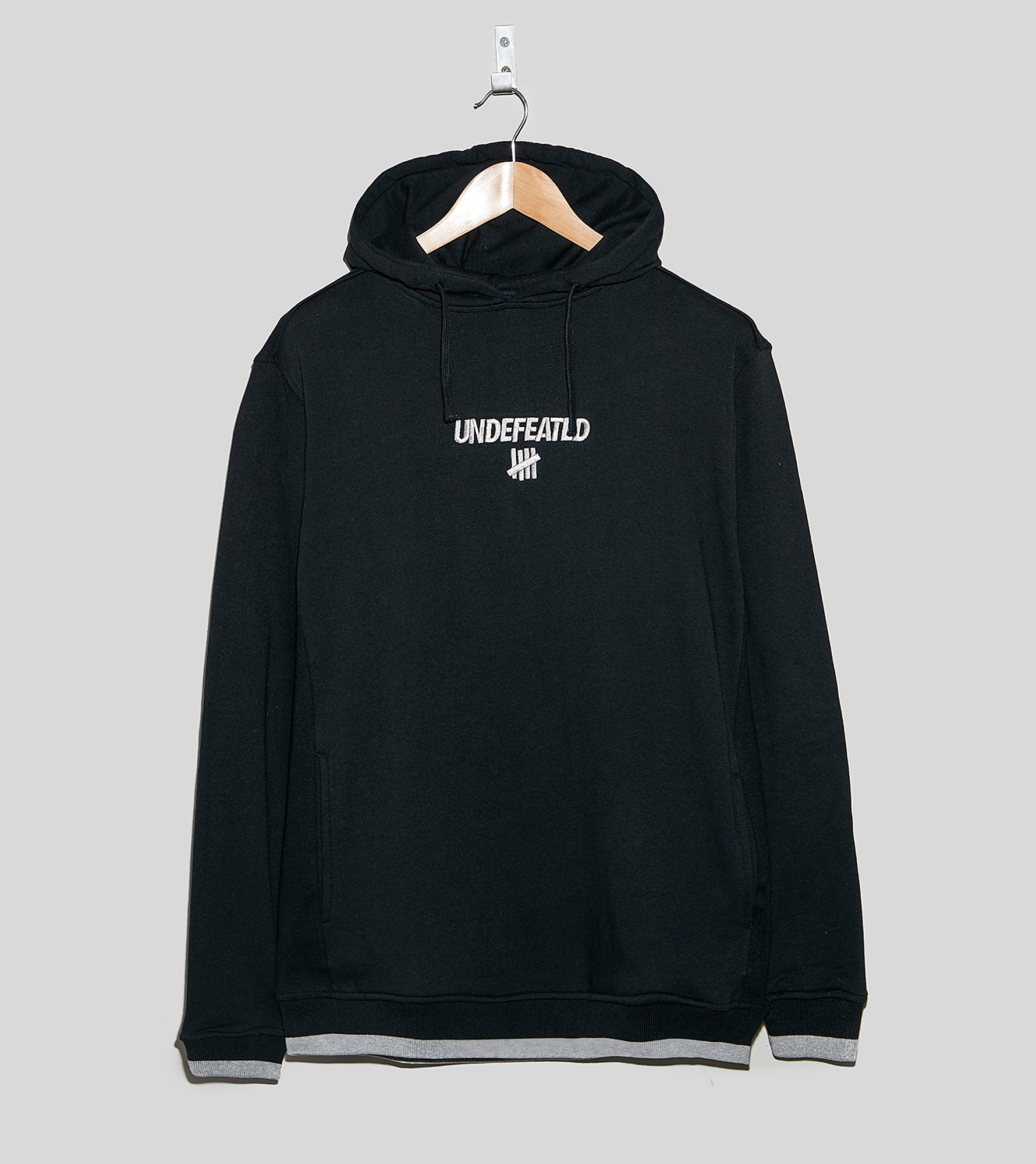 Undefeated Estorial Hoody