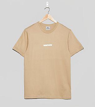 Undefeated Unbalanced T-Shirt