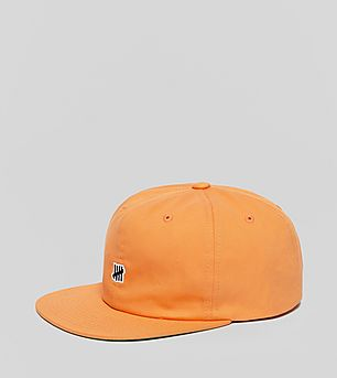 Undefeated Mini 5 Strike Snapback Cap
